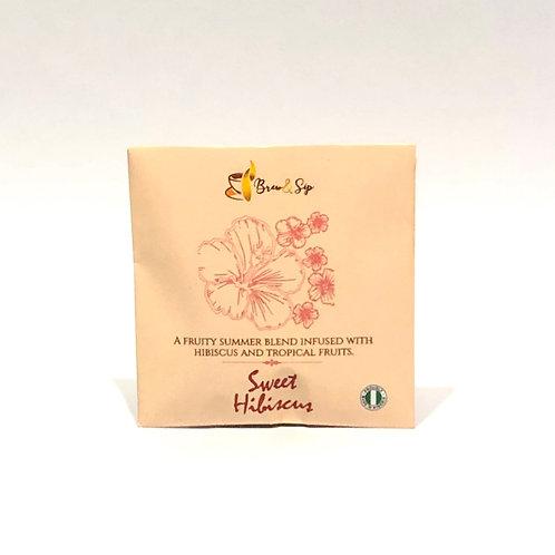 Sweet Hibiscus - Individual Envelope