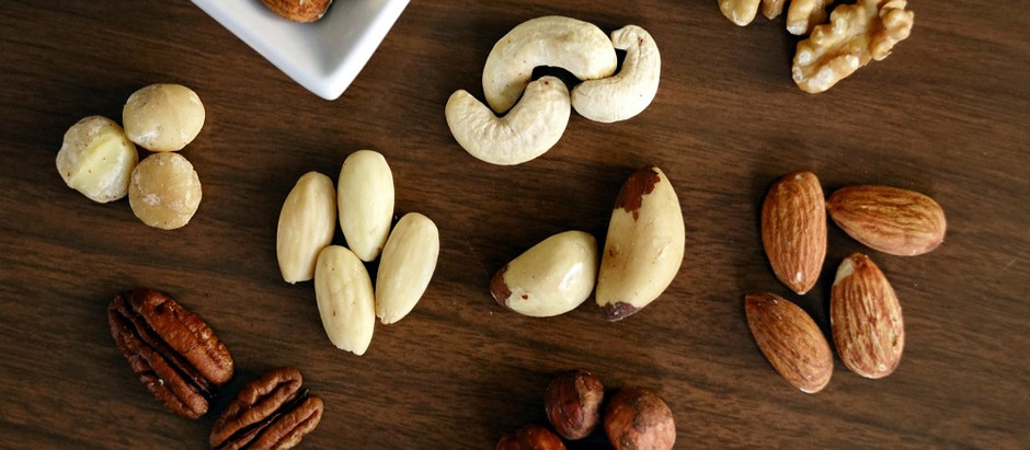 How to make your own nut & seed milk