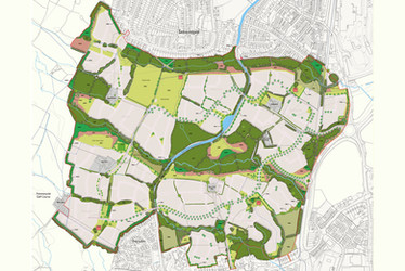 South Sebastopol Strategic Landscape Plan