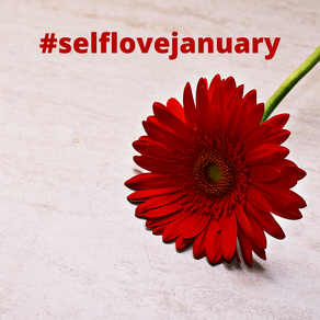 #selflovejanuary is kicking off tomorrow!