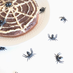 Halloween recipe round up