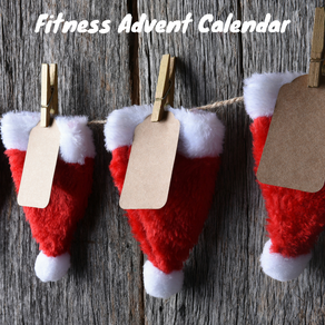 The Fitness Advent Calendar is here!