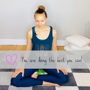 A Cozy Sunday Meditation for Mother's Day