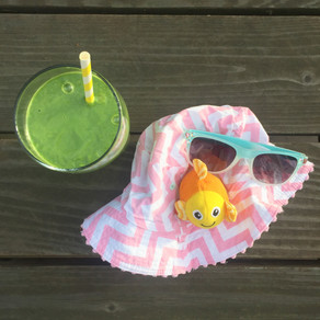 The New Zealand green smoothie