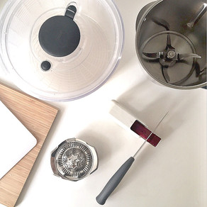 5 kitchen utensils I can't live without!