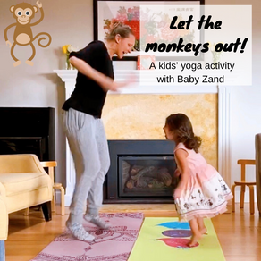 Baby Zand made a video for you!