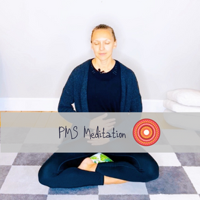 A new Cozy Sunday Meditation is here!