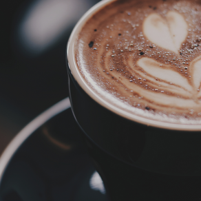How can you minimize the negative side effects of coffee?