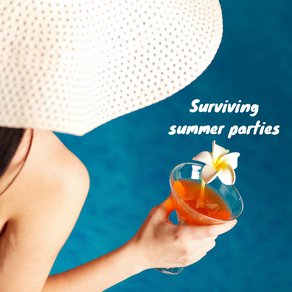Staying healthy this summer party season