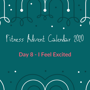 Fitness Advent Calendar