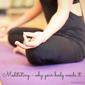 Could meditating be right for you?