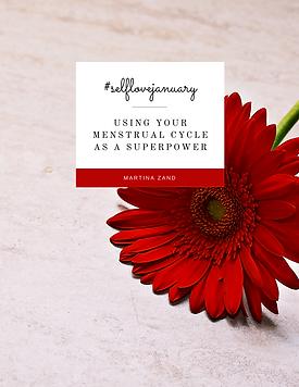#selflovejanuary workbook _ www.martinaz