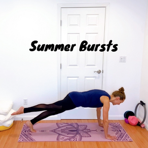 A Quick Bodyweight Workout For The Summer Holidays