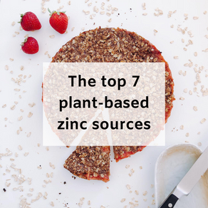 Are you super sensitive to sound, light, and/or touch? It might be zinc....