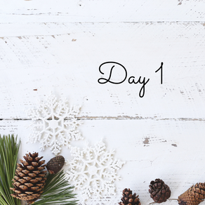 The Stress Less Holiday Advent Calendar is here!