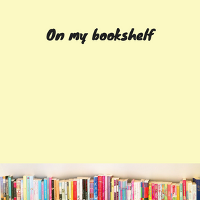 My book pick of the month is now up!