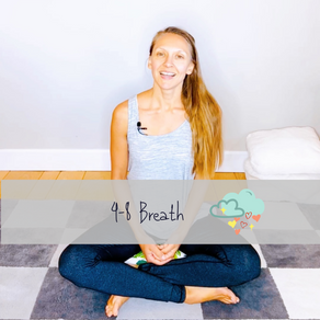 Calm down your nervous system with this Cozy Sunday Meditation