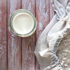 Super easy homemade coconut milk