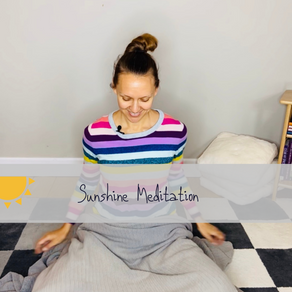 New Cozy Sunday Meditations are here!