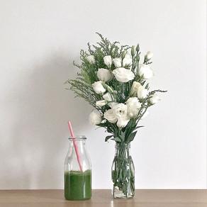 Juicing vs blending - Raw foods part 5 & Instant energy juice