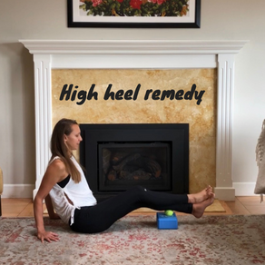 New exercise video for this holiday season
