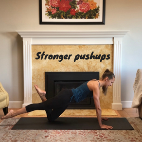 Practice these push ups!