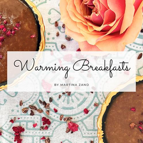 Warming Breakfasts ebook