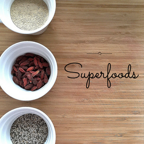 Superfoods - new age hype or real health benefits?