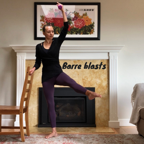 A new exercise video is here - come and join me!