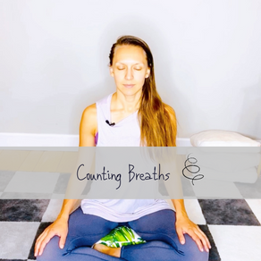 Need help to calm your mind? Come try this Cozy Sunday Meditation.