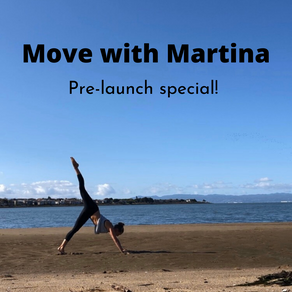 A new exercise video platform is here for you!