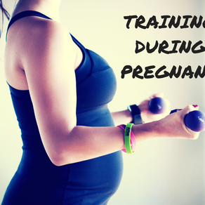 My top 7 pregnancy fitness tips