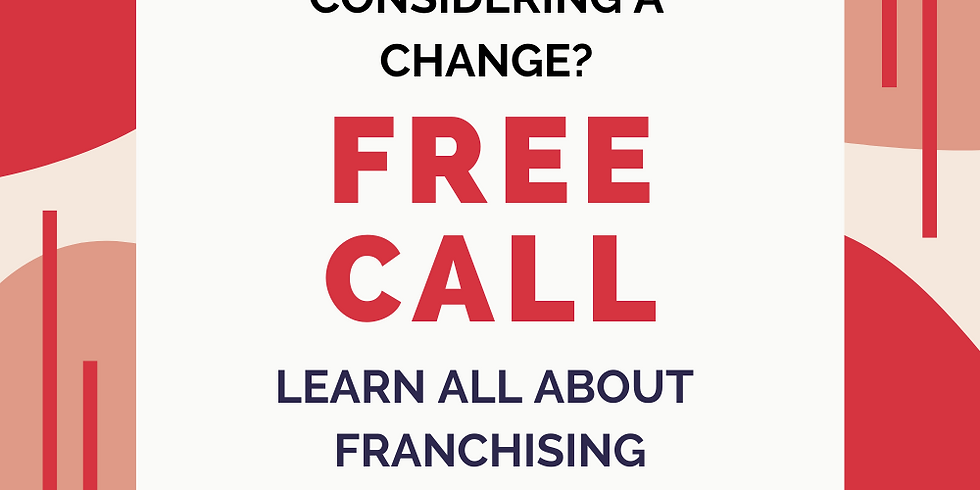 FREE CALL - What Is a FRANCHISE??