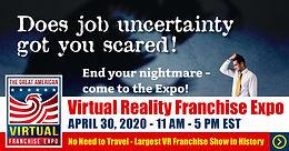 Virtual Franchise Expo