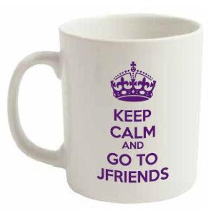 The JFriends Mug