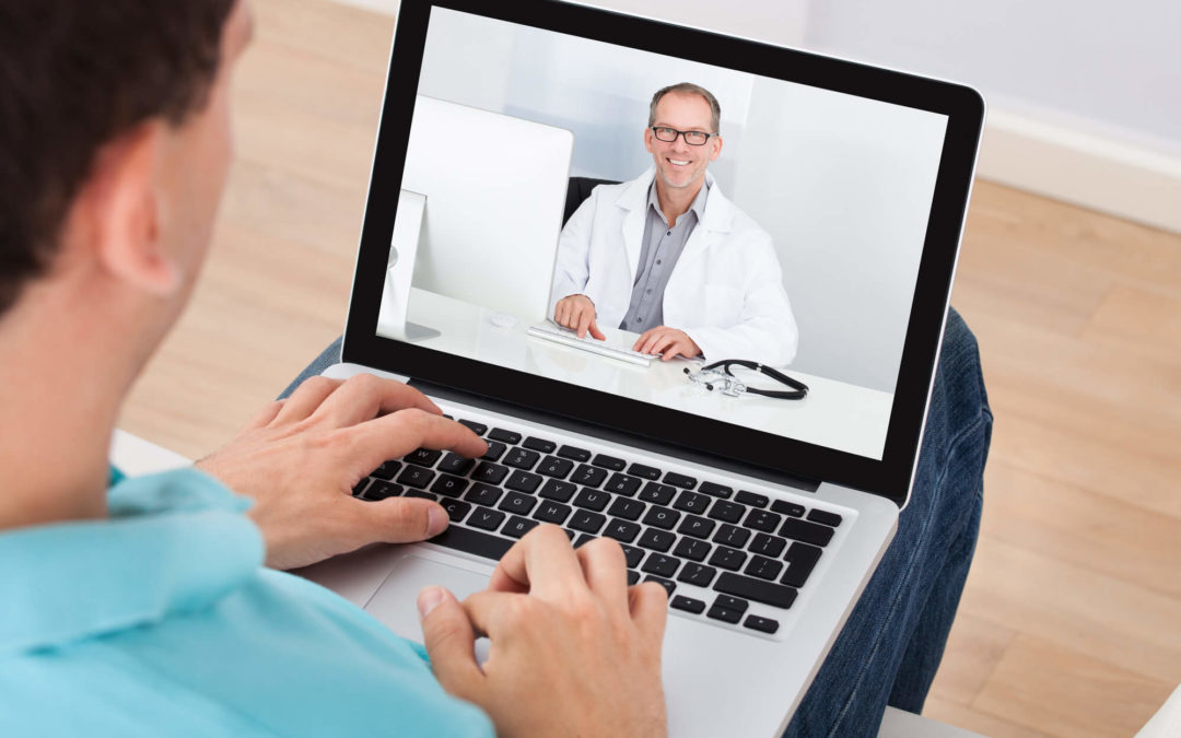 Online consultations - FREE