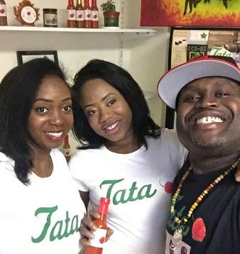 #tatablessmodels  Representing @ the  Ta