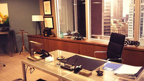 New York, Office, City View, Bankable PR Office,