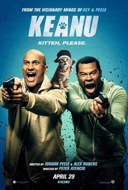 Keanu Movie