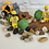Thumbnail: Little Builder Construction Play Dough Kit