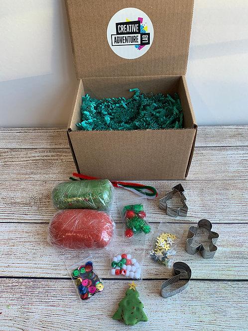 Little Artist Play-doh® Cookie Kit
