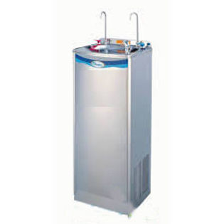 Hot & cold water unit
