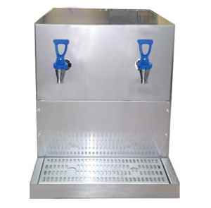Water bank - 250 L/H
