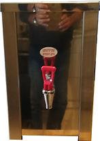 מייחם במילוי עצמי - 15 ליטר