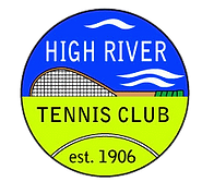 high river tennis club