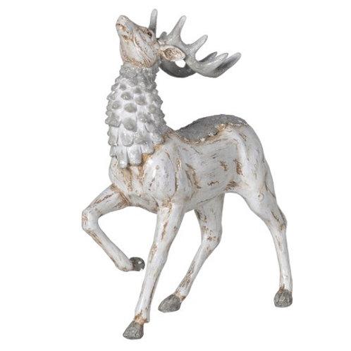 Glitter Deer - Prancing