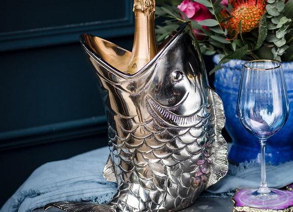 Fish Bottle Holder