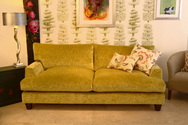 Canterbury Sofa