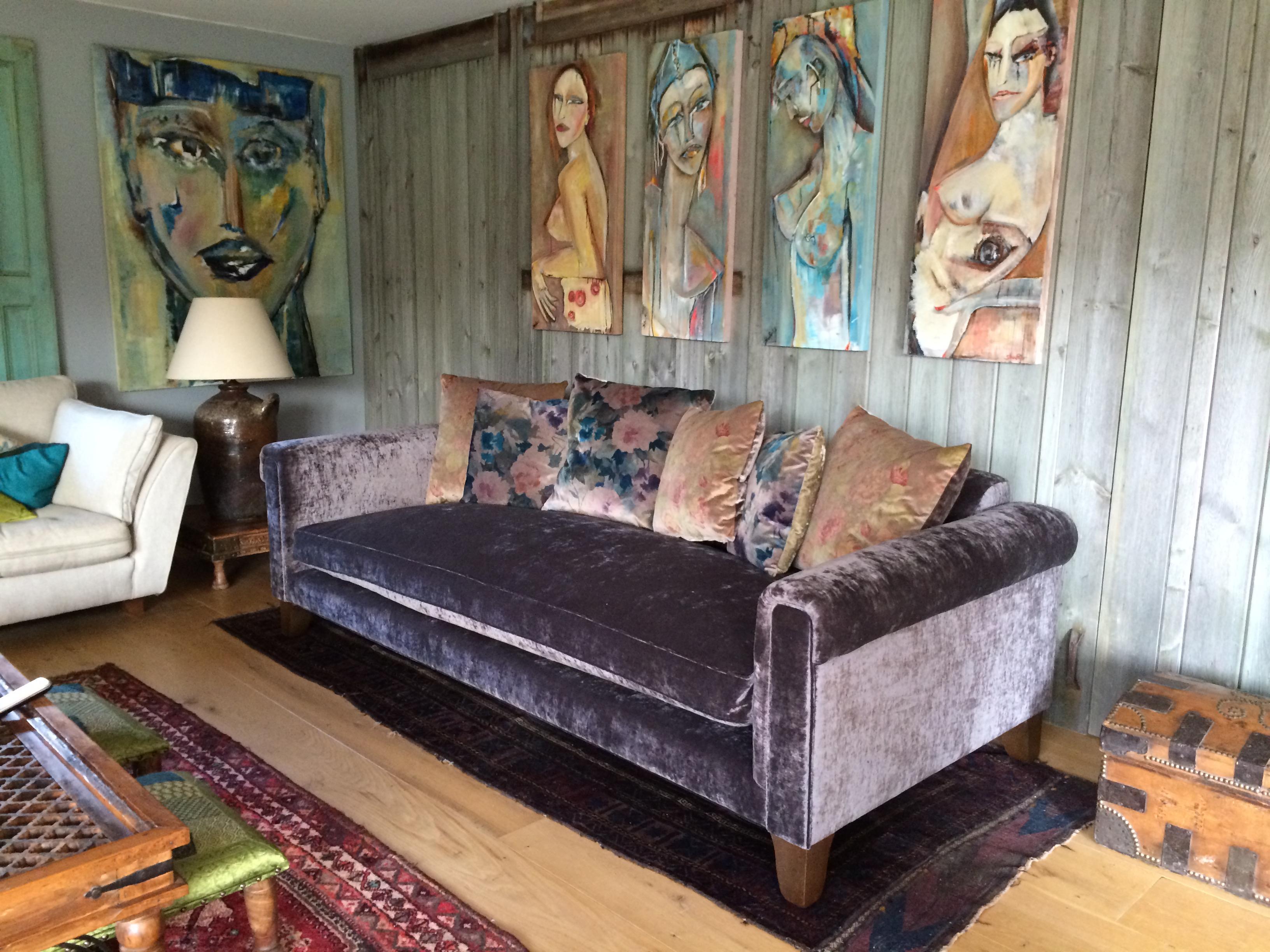Mitford Sofa