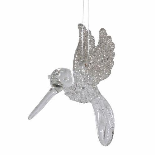 Glitter Humming Bird